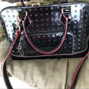 Arcadia Italian leather bag